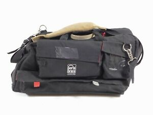 PortaBrace CTC 1B Camcorder Carrying Bag Black Porta Brace Video Camera Case