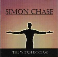 "SIMON CHASE ""The Witch Doctor"" CD Aor Melodic rock Gowan Honeymoon Suite"