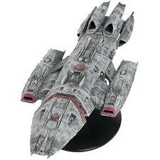 Hero Collector | Battlestar Galactica Collection | Battlestar Valkyrie with M.