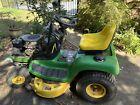 John Deere LT133 riding mower - parts or repair