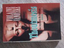 16$$ Livre Violaine Vanoyeke Thoutmosis Au Royaume du Sublime T3