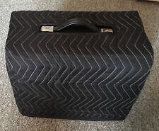 FENDER Super Champ XD Custom Padded Premium Black Amp Cover - Single Cover