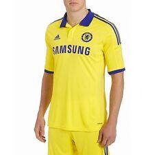 "Genuine adidas Men's Chelsea Away Shirt 2014- 2015, Size: L (Chest 42-44"")"
