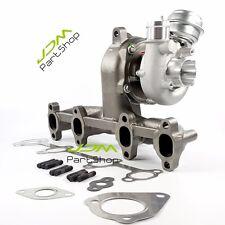 FOR VW Beetle Golf Jetta Turbo 1.9 TDI 1.9L Diesel Turbocharger GT1749V 713673