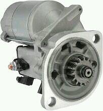 New Yanmar 1280000741 128000-0741 Starter Motor