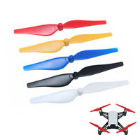 4Pcs Mini Quick-Release Propellers Props for Tello Drone Accessories Welcome