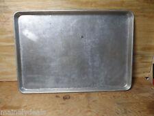 "18""X26"" Full Sheet Baking Used Aluminum Commercial Grade Used"