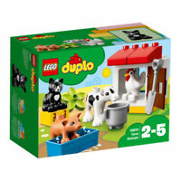 NEW LEGO DUPLO 10870 Farm Animals