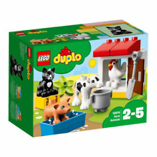 NEW LEGO DUPLO 10870 Farm Animals