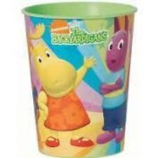 Backyardigans Plastic Stadium Cup 17 oz - 1ct