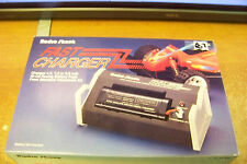 Radioshack 23-235 Ac-Dc Fast Charger Ni-Cd Battery Charger Dual Purpose