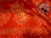 2mx1,12 tissus rose parme,pointillé