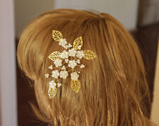 BRIDAL HAIR ACCESSORIES WEDDING BRIDAL PARTY HAIR PIN