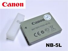 NEW Original OEM NB-5L Battery for Canon PowerShot SX200 SX210 SD700 SD790 SD800