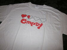 "Catherine ""Empy Hearts"" T-SHIRT large L (Xbox 360/One/X/PS3/PS4) cosplay NEW"
