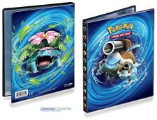 Ultra Pro Pokemon Xy12 4 Pocket Trading Card Portfolio