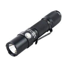 ThruNite Archer 1A V3 200 Lumens Reliable AA Flashlight, Cool White