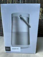 Bose SoundLink Revolve+ Bluetooth Speaker - Lux Gray-100% brand new