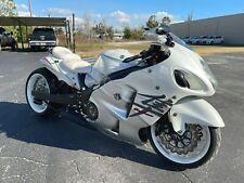 2003 Custom Built Motorcycles GSX1300R