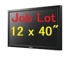 "JOB LOT   12 x SAMSUNG SMT-4023 40"" LCD HD MONITORS   Older Version of SMT-4032"