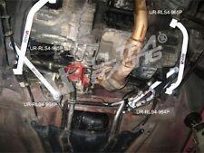ULTRA RACING REAR SIDE LOWER BAR BRACE FOR 90-95 TOYOTA MR2 SW20 UR-RLS4-965P