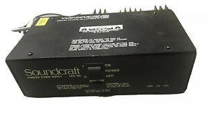 Soundcraft Console Power Supply CPS 150