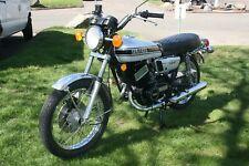 1974 Yamaha RD 350