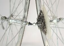 MAILLARD DIABOLO ARAYA 26 X 1.75 DIMPLED BICYCLE SUNTOUR 6 SPD WHEELSET 126 MM