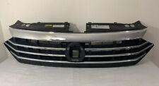 19 2019 Volkswagen VW jetta front grille Grill 17a853653 OEM