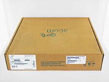 HP 3COM JE141A S7900E 2-PORT 10GBASE OPTICAL MODULE 0231A92Q LSQ1TGX2SC0