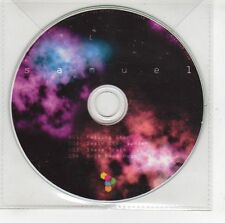 (GG928) Samuel, Falling Star - DJ CD