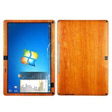 Skinomi Wood Full Body Skin Film + Screen Protector for Iconia Tab W500
