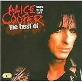 ALICE COOPER [ 2009 ] 2 CD - SPARK IN THE DARK - THE BEST OF - HITS - NEW SEALED