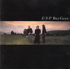 BEE GEES : E.S.P. / CD (WARNER BROS. 9 25541-2)