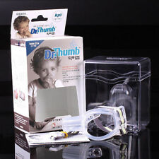 Dr.Thumb-guard stop Thumb sucking Treatment Kit For Baby & Child,size small,good