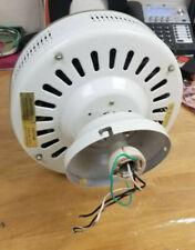 Hunter White & Brass Ceiling Fan Motor & Light Kit Attachment REPLACEMENT