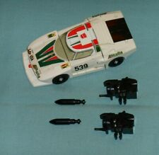 original G1 Transformers autobot WHEELJACK with some weapons