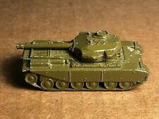 Vintage Benbros | 14 | Centurion Tank | Military | Diecast | Very Good