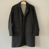 Chimala Army Wool Overcoat XS S made in Japan