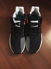 sneakers for cheap ccabb 85bf5 Adidas Originals NMD EQT Boost Support 9317 Turbo Pink Vintage Rare 10