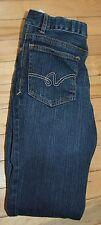 Girls size 12 slim PSNY skinny jeans