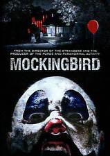 Mockingbird (DVD, 2014) SHIPS NEXT DAY Alexandra Lydon, Audrey Anderson