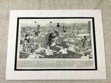 Engraving Original Asian Art Prints