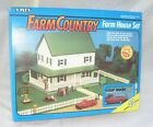 1991 ERTL FARM COUNTRY FARM HOUSE SET MINT IN BOX 4237