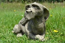 Dragon Stone Garden Ornament (Louie)