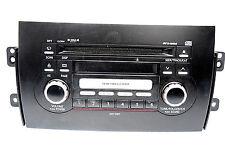 07 08 09 10 11 12 SUZUKI SX4 AM FM XM RADIO 6 DISC CD PLAYER OEM