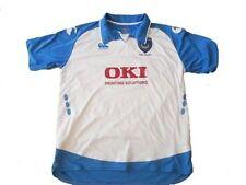 Solo maglia da calcio di squadre inglesi blu