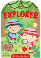EXPLORER: CHUNKIES (Chunkies - All), Autumn, New, Book