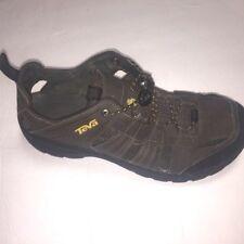 Men Teva Kitling Outdoor Sandals Shoes Size 12 Brown
