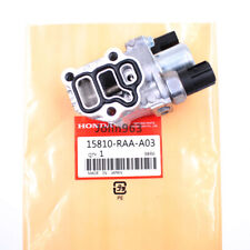 15810-RAA-A03 Spool Valve VTEC Solenoid for Honda Accord Civic CR-V Acura RSX